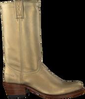 Gouden SENDRA Hoge laarzen 14394  - medium