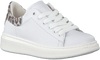 Witte KANJERS Sneakers 1080  - small