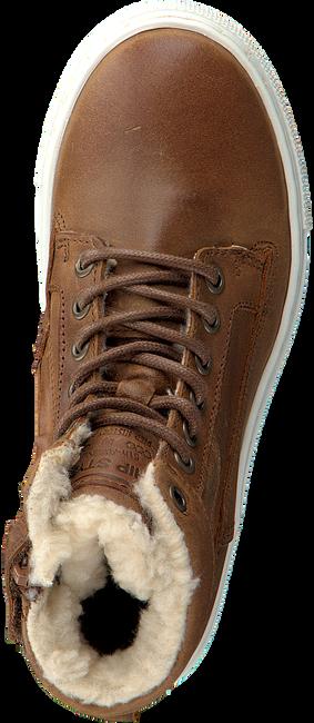 Cognac HIP Sneakers H2866 y1Y8qfot