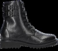 Zwarte TANGO Biker boots BEE-529  - medium