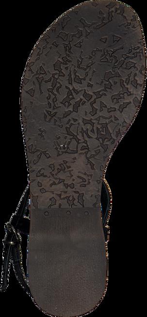 Zwarte LAZAMANI Sandalen 75.422  - large