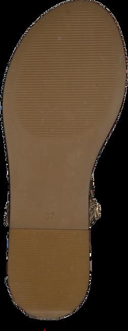 Gouden NOTRE-V Sandalen 443011  - large