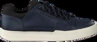 Blauwe G-STAR RAW Sneakers RACKAM VODAN LOW  - medium