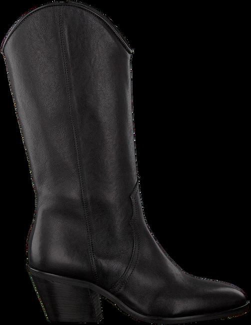 Zwarte ROBERTO D'ANGELO Hoge laarzen KOKO  - large