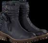 Blauwe GIGA Hoge laarzen 9561 - small