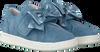 Blauwe CLIC! Sneakers 9402  - small