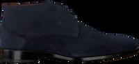 Blauwe GREVE Nette schoenen RIBOLLA 1540  - medium