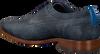 Blauwe REHAB Nette schoenen BRAD WEAVE - small