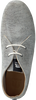 Beige MARUTI Veterschoenen GIMLET  - small