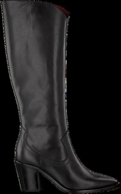 Zwarte BRONX Cowboylaarzen NEW-AMERICANA 14166 - large