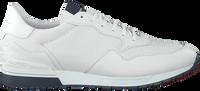 Witte VAN LIER Lage sneakers 2017507  - medium