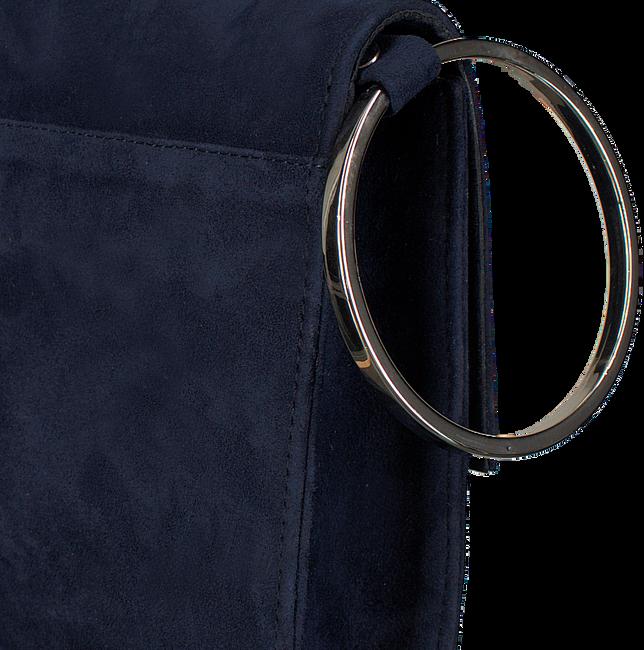 Blauwe UNISA Clutch ZDUN - large