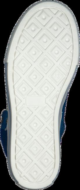 Blauwe KANJERS Sneakers 4318  - large
