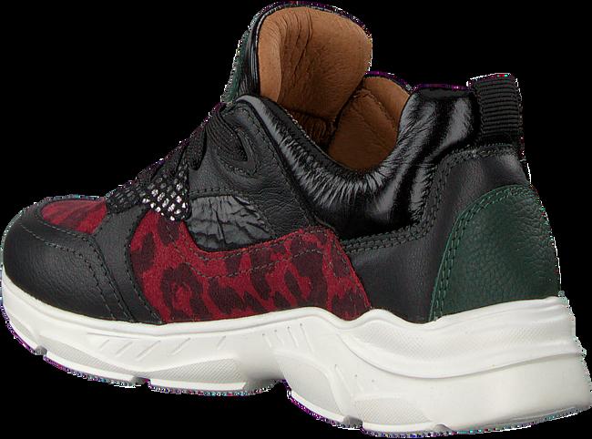 Rode BRAQEEZ Sneakers RENEE RUN  - large