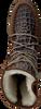 Bruine KARMA OF CHARME Veterboots YHL1 KROCK - small