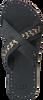 Zwarte UGG Slippers LEXIA  - small
