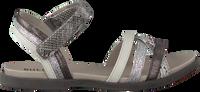 Grijze BULLBOXER Sandalen ALM003F1S  - medium