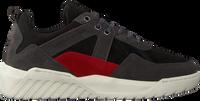 Grijze CYCLEUR DE LUXE Lage sneakers ILLINOIS  - medium