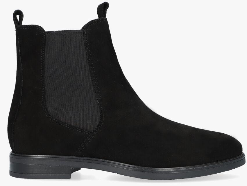 Zwarte NOTRE-V Chelsea boots QUICK200  - larger