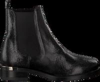 Zwarte VIA VAI Chelsea boots 4902054-01 - medium