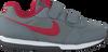 Grijze NIKE Sneakers MD RUNNER JONGENS  - small