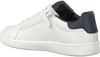 Witte BJORN BORG Lage sneakers T316 CLS  - small