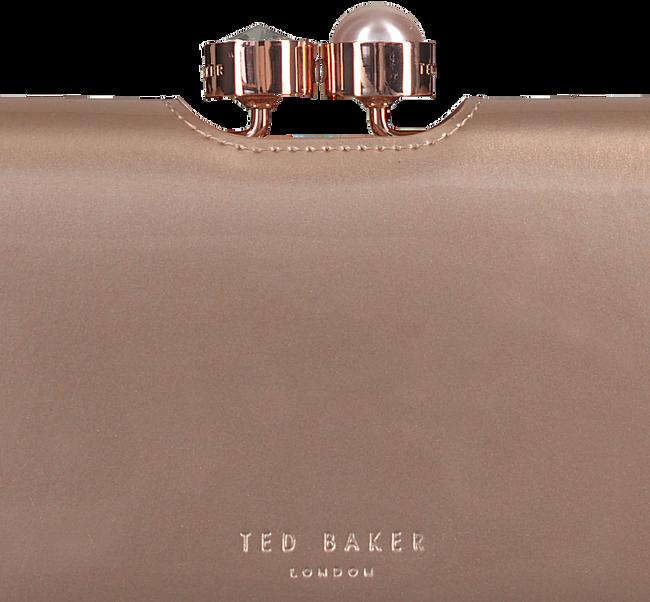 Roze TED BAKER Portemonnee CECILIE - large