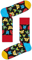 Multi HAPPY SOCKS Sokken FUNNY DOG  - medium