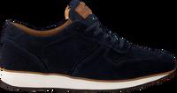 Blauwe MAZZELTOV Sneakers 8326  - medium