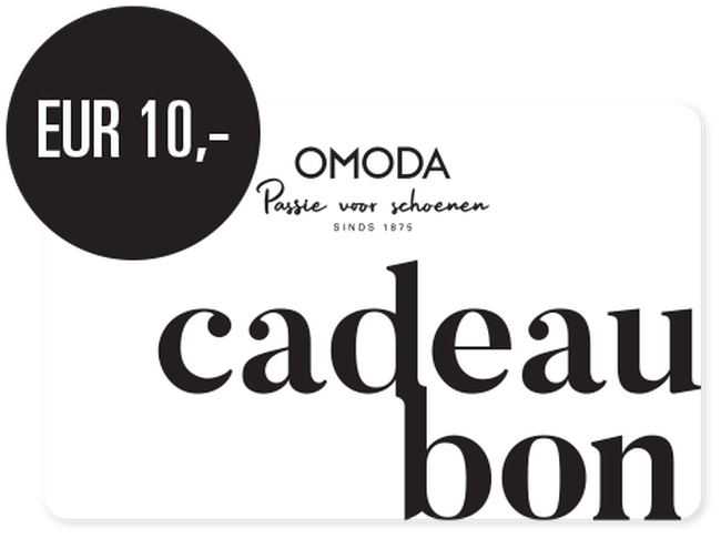 OMODA CADEAUBON EUR 10,- - large