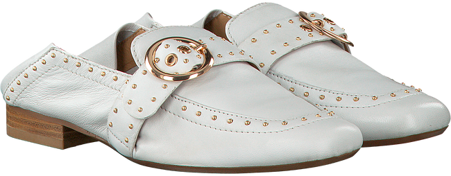 Witte BRONX Loafers 66064 - large