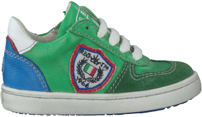 Groene SHOESME Sneakers UR7S035  - large