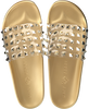 Gouden KATY PERRY Slippers KP0404  - small