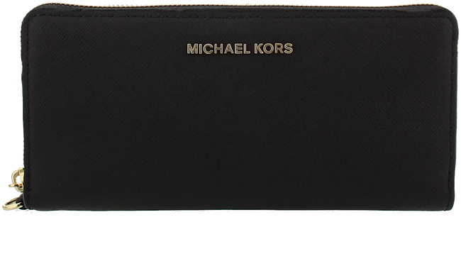 MICHAEL KORS PORTEMONNEE TRAVEL CONTINENTAL - large