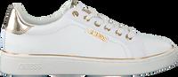 Witte GUESS Sneakers BECKIE  - medium