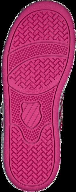 Roze K-SWISS Sneakers HOKE TT  - large