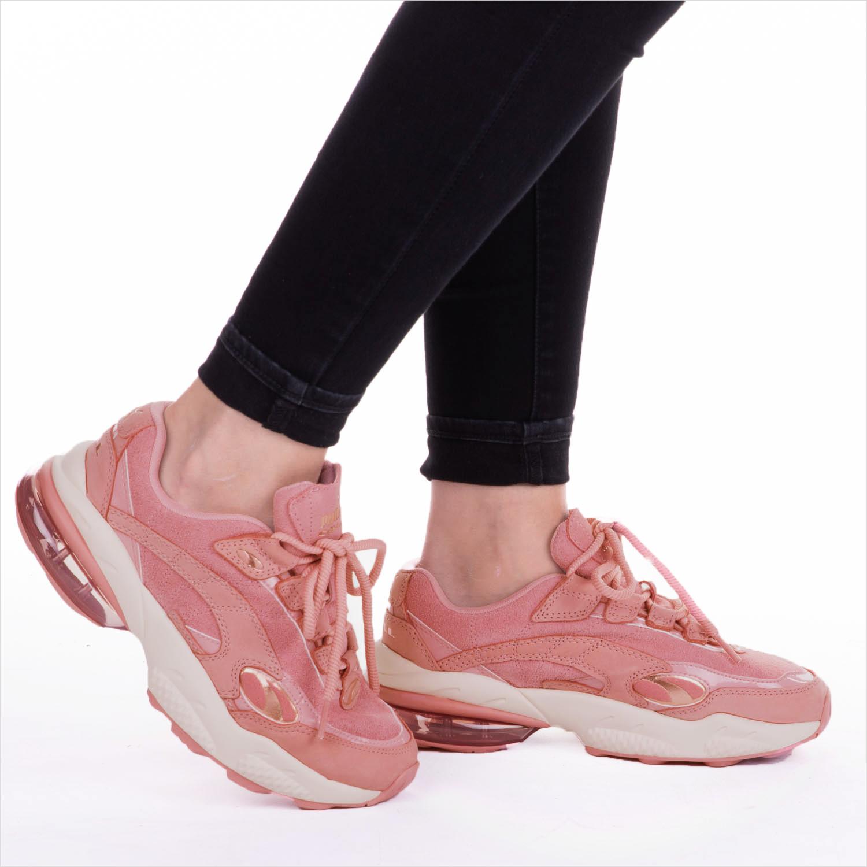 PUMA Cell Venom Patent Sneakers Dames