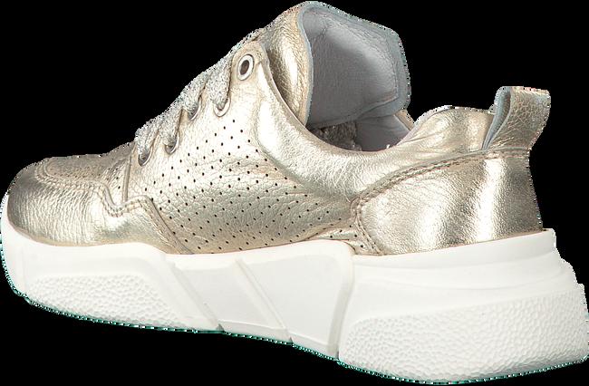 Gouden BRONX Sneakers BVOYAGERX  - large