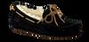 Zwarte UGG Pantoffels DAKOTA  - small