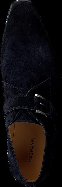 Blauwe MAGNANNI Nette schoenen 19531 - large
