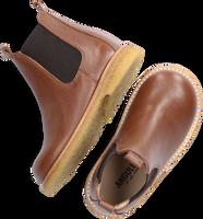 Cognac ANGULUS Chelsea boots 9207-101  - medium