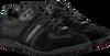 Zwarte BOSS Sneakers AKEEN  - small