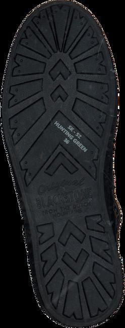 Groene BLACKSTONE Sneakers SK52  - large
