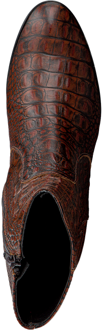 Cognac OMODA Enkellaarzen 8901  - large