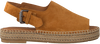 Camel VIA VAI Sandalen MONDI - small