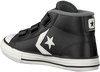 Zwarte CONVERSE Sneakers STAR PLAYER 3V MID - small