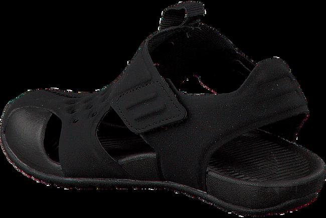 Zwarte NIKE Sandalen SUNRAY PROTECT 2 (PS)  - large