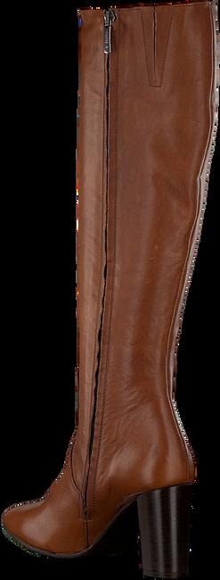 Cognac NOTRE-V Lange laarzen AH201  - large