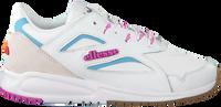 Witte ELLESSE Sneakers CONTEST - medium