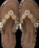 Beige LAZAMANI Slippers 75.451  - small